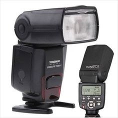 Yongnuo YN-560 II for Nikon, YN560II YN 560 II Flash Speedlight D70 D80 D300 D70