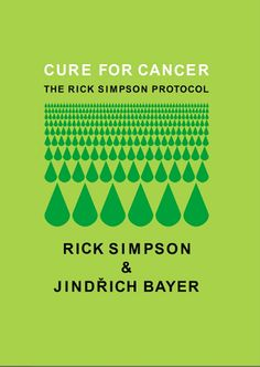 Cure For Cancer – RS Protocol – Phoenix Tears   Rick Simpson