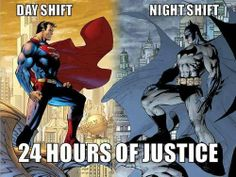 Justice!!! Protection Unlimited