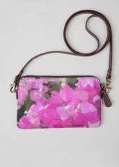 IN THE PINK CLUTCH: What a beautiful product!