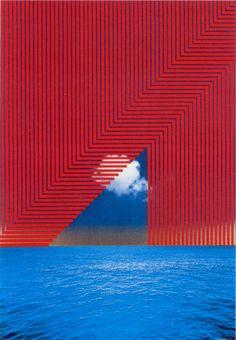 Kazumasa Nagai, poster - 50 Watts