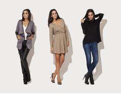 kardigan, sukienka, sweterek z www.avocadostyle.pl