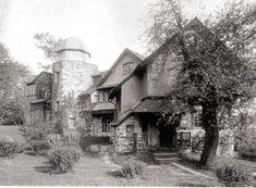 William Price, Stephens house, Rose Valley, Pa (1905).