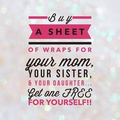 Jamberry Nail Wraps are great gifts.  Have a party and invite your Mom, your sister, your nieces, your cousins, your neighbors, your co-workers, everyone on your FB page.  You will have a blast and get great Hostess gifts for yourself.
