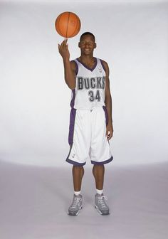 Jesus Shuttlesworth is Ray Allen
