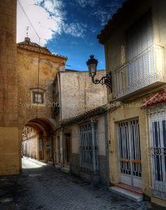 Huercal Overa, Almeria