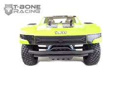 T-BONE RACING XV4 FRONT BUMPER FOR AXIAL YETI SCORE TROPHY TRUCK
