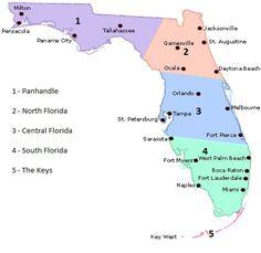 Florida Kayaking, Florida Paddling