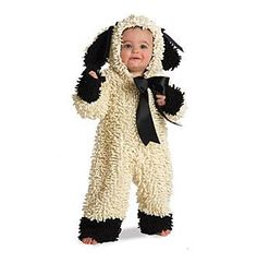Lamb Costume ahahhah fichissimo!!!