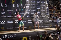 Check out photos from the dramatic conclusion of the 2012 World Title race. #surfer #surferphotos