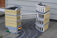 modern lego buildings - Google Search