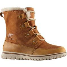 Sorel Women's Cozy Joan Waterproof Winter Boots, Elk