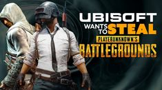 farcry5gamer.com  Ubisoft Wants to STEAL Player Unknown's Battlegrounds? - The Know Game News   Player Unknown's Battlegrounds is making a real splash in the online gaming scene. So much so that Ubisoft wants to get in on all that sweet battle royale money for their own games.  Linkdump:   Written By: Brain Gaar Edited By: Kdin Jenzen Hosted By: Ashley Jenkins and Mica Burton  Get More News ALL THE TIME:    Follow The Know on Twitter:  Follow The Know on Facebook:   Rooster T