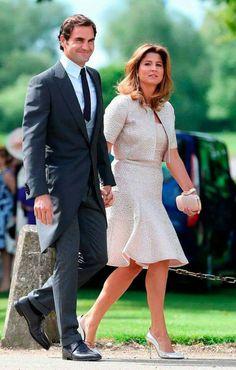 Pippa Middleton's wedding 20 May 2017