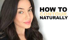 Make-up Revolution Renaissance Lippenstift Beauty Makeup Tutorial Natural Makeup Brands, Natural Everyday Makeup, Natural Makeup Looks, Simple Makeup, Korean Beauty Tips, Beauty Tips For Skin, Natural Beauty Tips, Beauty Makeup, Make Up