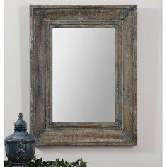 Melissa Wall Mirror