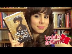 MADAME BOVARY, DE GUSTAVE FLAUBERT (#34)