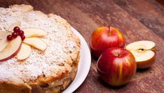 Looking for the best dessert recipes? We have quick and easy dessert recipes, healthy dessert recipes, low carb desserts, frozen desserts and many more. Apple Crumb Cakes, Apple Cake, Slow Cooker Desserts, Tuscan Recipes, Apple Cobbler, Italian Cake, Apple Pie Recipes, Baked Apples, Desert Recipes