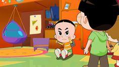 新大头儿子和小头爸爸 第3季 第62集 我是卖报的小行家
