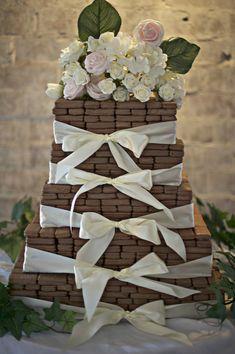 PHOODIE Tim Tam Cake
