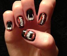 ✯ Nails ✯