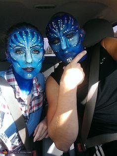 Avatar - Halloween Costume Contest at Costume-Works.com