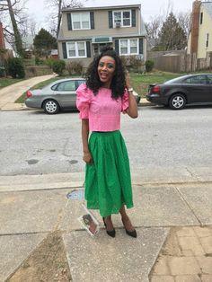 African lace @quinigaga