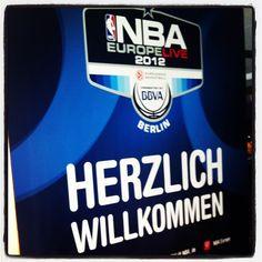 Die #NBA in Deutschland