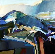 Image result for david prentice artist Abstract Landscape, Abstract Art, Malvern Hills, Art Forms, David, Landscapes, Painters, Inspiration, Image