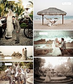 vintage wedding=love!