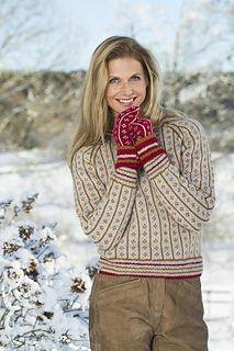 Ravelry: Islender med vri pattern by Merete Norheim Strikkedesign Owl Hat, Half Up, Sweater Outfits, Ravelry, Knitwear, Knitting Patterns, Knit Crochet, Diy And Crafts, Vest
