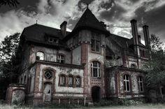 haunted house real - Google keresés