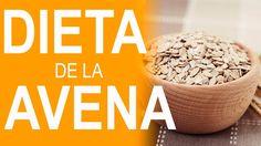 Esta extraordinaria dieta, creada por un médico nutricionista español (Prost), posee cinco ventajas a la vista: es sana, es corta, es fácil de seguir, se baja un promedio de un kilo al día y es rica. No hay mucho más que se pueda pedir a una dieta para adelgazar. Pero la dieta de la avena …