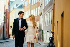 bryllupsbilleder i magstræde
