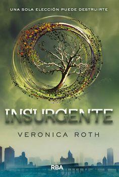 Insurgente - Divergente 2 (Veronica Roth)