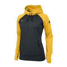 77fe94499422 Nike Womens Therma Fit All Time Pullover Hoody
