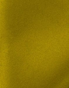 New Gold Solid Satin