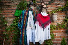 How to Make a Homemade Mexican Costume