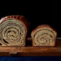 Maida Heatter's Mile-High Cinnamon Bread Recipe on Food52 recipe on Food52