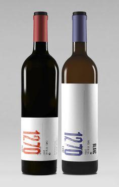 1270 a Vuit by Atipus Design Studio