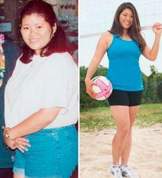Bagaimana berat badan saya turun dari 85kg ke 54kg dalam masa hanya 2 bulan
