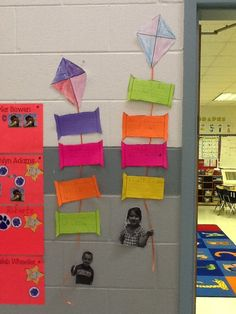 How to: fly a kite procedural writing // perfect to integrate Ben Franklin & procedural writing!