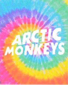 arctic monkeys logo - Buscar con Google