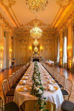 Destination Wedding In Paris Studio Cabrelli Fete France Winter Inspiration