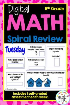 Browse over 30 educational resources created by Marvelous in Math in the official Teachers Pay Teachers store. Math Tutor, Math Teacher, Teaching Math, Simplifying Expressions, Spiral Math, Math Groups, Basic Math, Guided Math, First Grade Math
