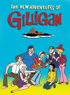The New Adventures of Gilligan is basically the same plot as the original sitcom Gilligan's Island. It ran for two seasons episodes) and saw, like the sitcom, a first mate and his skipper… Classic Cartoon Characters, Cartoon Tv, Classic Cartoons, Cartoon Shows, List Of Tv Shows, Turner Classic Movies, 80 Cartoons, Saturday Morning Cartoons, British History
