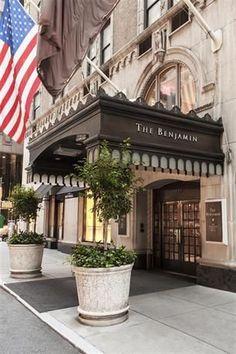 Hotel Deal Checker - The Benjamin