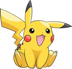 High quality (HD) & full size picture / image / artwork of Pokemon Pikachu. ID of Pikachu is 25 and Class is Common. You can play for free with this awesome Pokemon with this fantastic artwork on PokemonPets game.