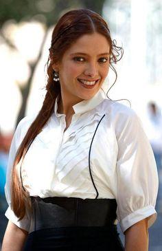 Alfonsina...El Manantial....Adela Noriega