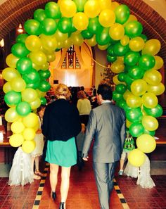 Op weg naar de Eerste Heilige Communie 2015...